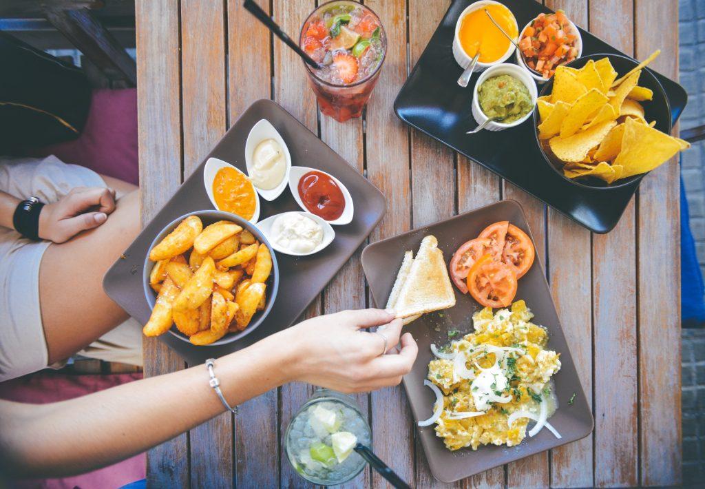 Abnehmen mit Fett und Ernährungsgrundlagen