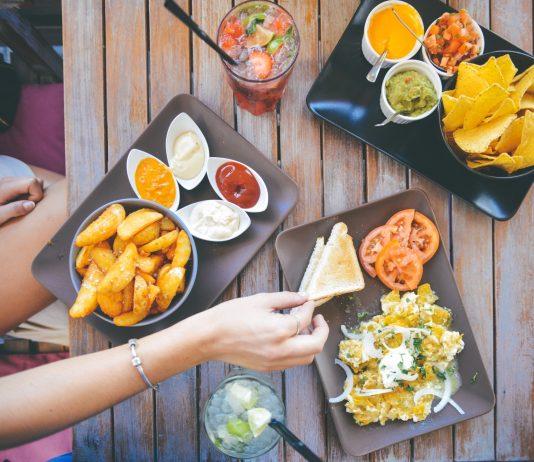 Ernährungsgrundlagen Teil 1 Gesunde Fette