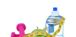 Gewichtsfluktuationen in der Diät