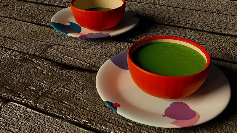 Abnehmen mit Grünem Kaffee