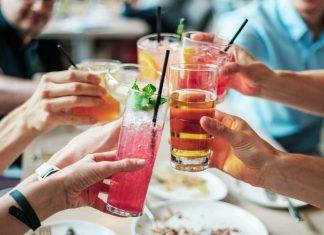 Alkohol Auswirkungen auf Sportler