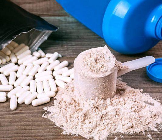 Gute Supplements für Sportler