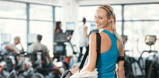 Workout ruinieren