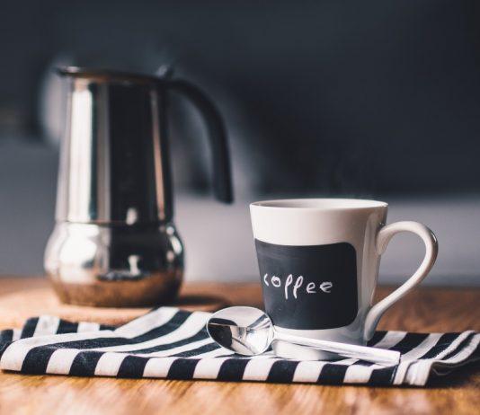 Kaffee ist aus vielen Gründen gesund